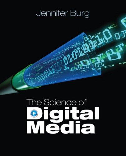 9780132435802: The Science of Digital Media