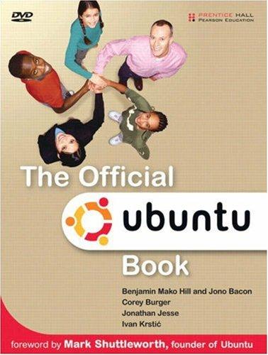 9780132435949: The Official Ubuntu Book