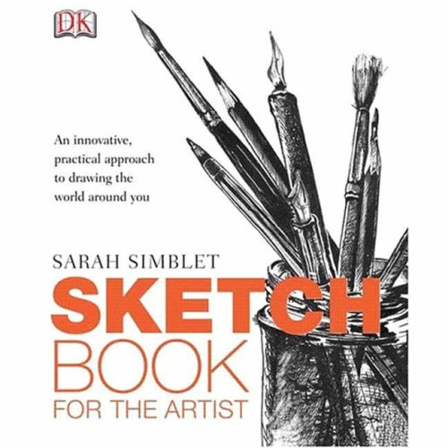 9780132436410: Sketch Book for the Artist