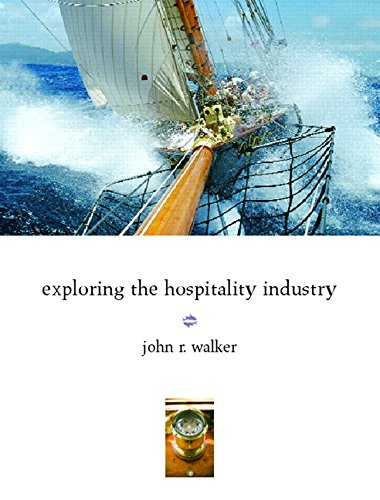 9780132437660: Exploring the Hospitality Industry