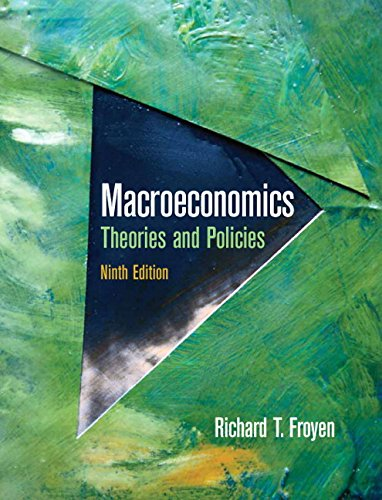 9780132438353: Macroeconomics: Theories and Policies