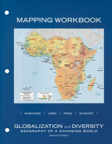 9780132438834: Mapping Workbook