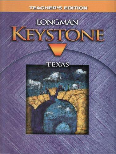 9780132450041: Longman Keystone Course 2a - Texas Teacher's Edition