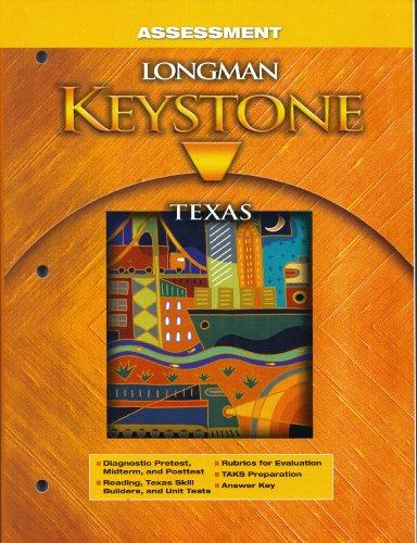 9780132450157: Assessment Course 1B Longman Keystone Texas