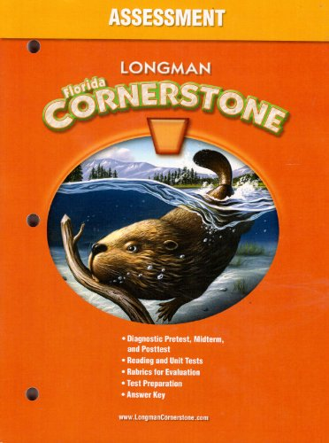 9780132450454: Longman Cornerstone B Assessment