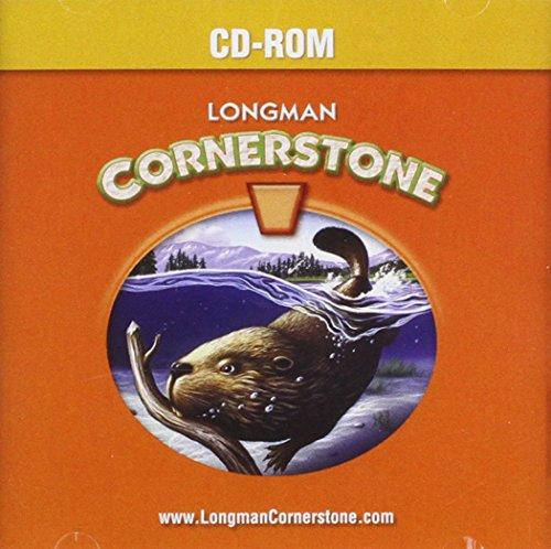 9780132450522: STDNT CD& EBK CORNERST B