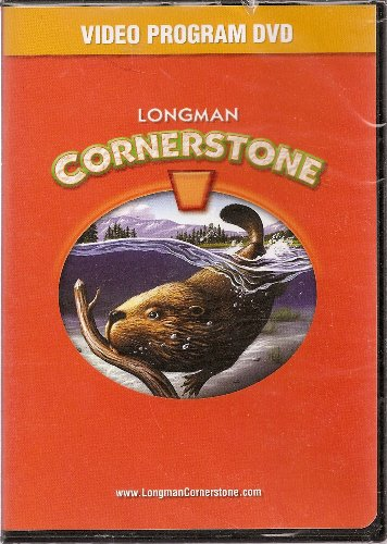 Video Program DVD Longman Cornerstone (B): Pearson Longman