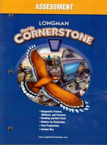 Longman Cornerstone C Assessment Book: Chamot