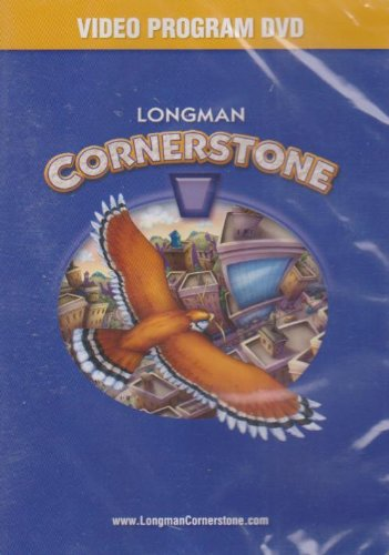 Longman Cornerstone Video Program DVD: Chamot