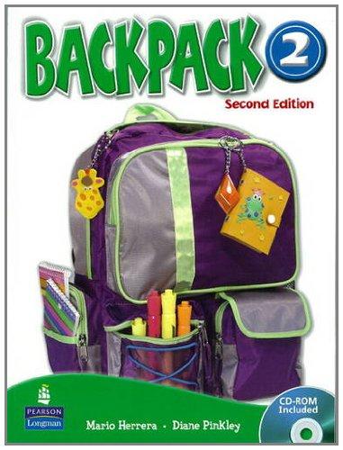 9780132450973: Backpack 2