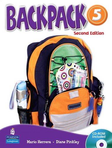 9780132451567: Backpack 5 DVD