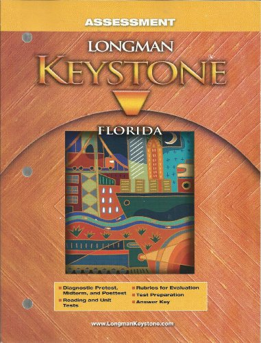9780132451987: Longman Keystone Assessment Level D