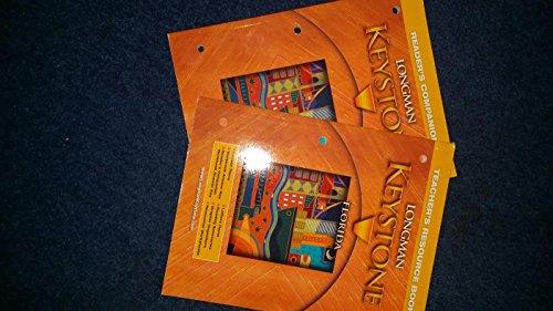 9780132451994: Longman Keystone Teacher's Resource Book Level D
