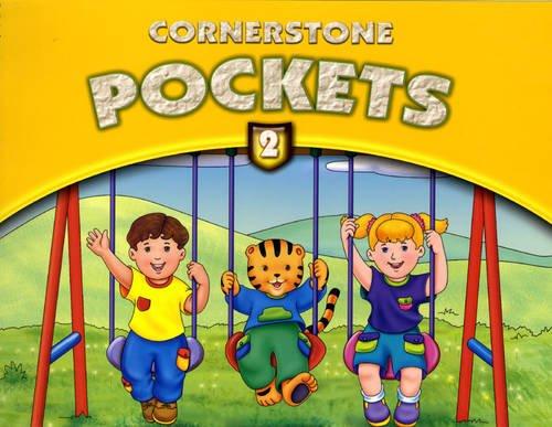 9780132452069: Longman Cornerstone Pockets 2