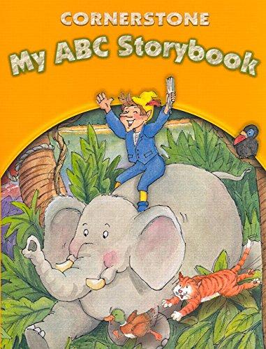 9780132452083: Longman Cornerstone My ABC Storybook Student Book