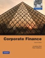 9780132453226: Corporate Finance with Myfinancelab, 2nd Edition