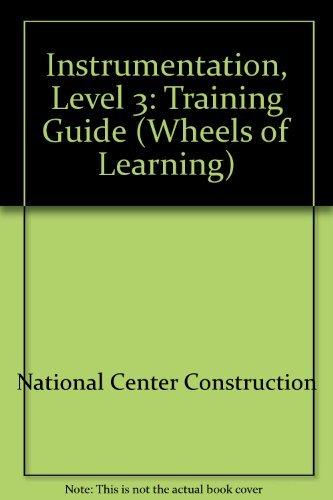9780132455312: Instrumentation, Level 3 (Wheels of Learning)