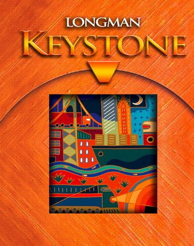 9780132456784: Longman Keystone D Student EBook Online Access 6 Years