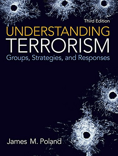 9780132457767: Understanding Terrorism: Groups, Stategies, and Responses