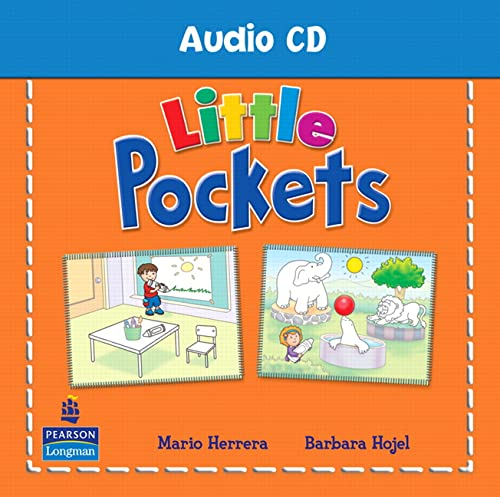 9780132457989: LITTLE POCKETS STUDENTS BOOK