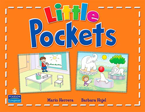 9780132458313: Little Pockets: Student Book