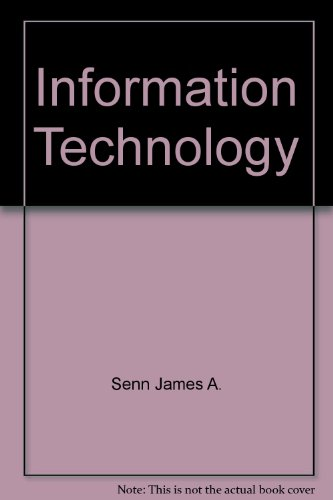 9780132460910: Information Technology