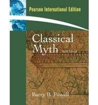 9780132461856: Classical Myth