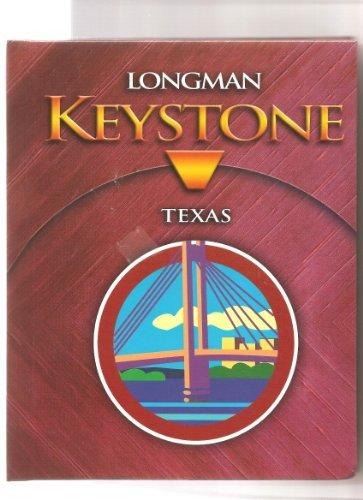 9780132463249: Longman Keystone Texas Course 1A