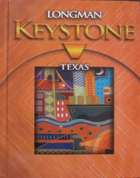 9780132463270: Keystone Course 1B: Texas, Student Book