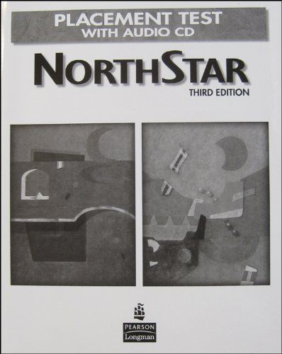 9780132463409: NORTHSTAR PLACEMENT TEST WITH