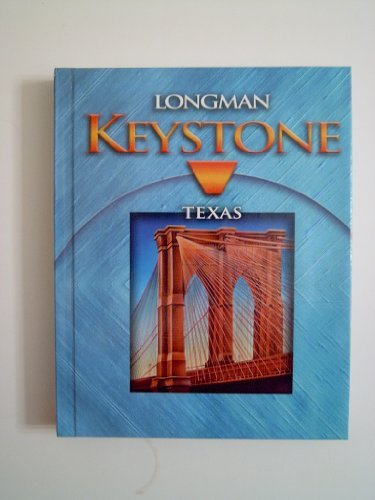9780132463768: Longman Keystone, Level F, Texas Edition