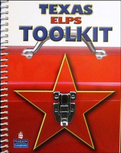 9780132464147: Texas ELPS Toolkit