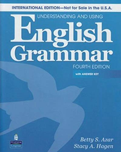 9780132464505: Understanding & Using English Grammar International Student's Book