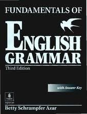 Fundamentals of English Grammar Student Book with Answer Key and Online Workbook (0132465361) by Betty Schrampfer Azar; Rachel Spack Koch