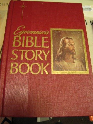 9780132468503: Egermeier's Bible story book