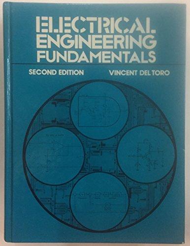 9780132471312: Electrical Engineering Fundamentals