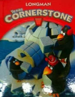 9780132471602: Longman Texas Cornerstone Grade 1 (Workbook)