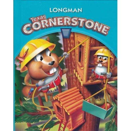 9780132471756: Longman Cornerstone Audio Program - Grade 2 - Texas Edition