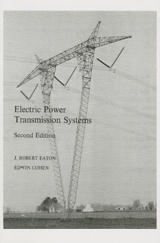 9780132473040: Electric Power Transmission Systems (2nd Edition)