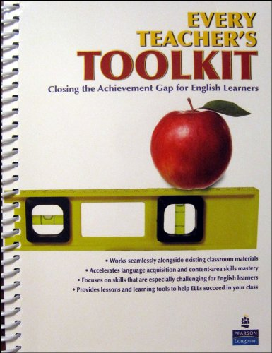 9780132473132: Every Teacher's Tool Kit - With CD