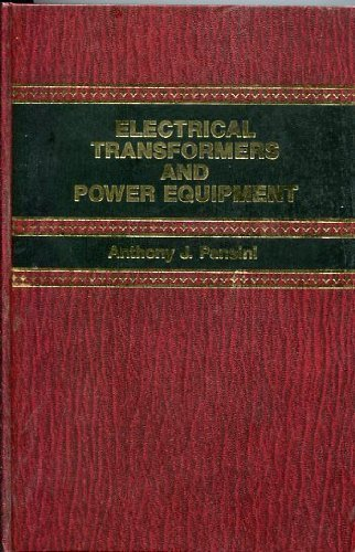 9780132476027: Electrical Transformers and Power Equipment
