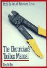 9780132477017: The Electrician's Toolbox Manual (Arco's on-the-Job Reference Series)