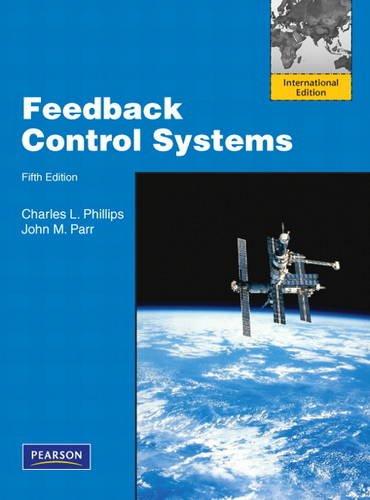 9780132478793: Feedback Control Systems