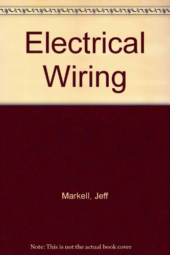 9780132480062: Electrical Wiring for the Home