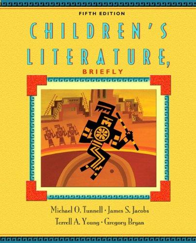 9780132480567: Children's Literature, Briefly (5th Edition)