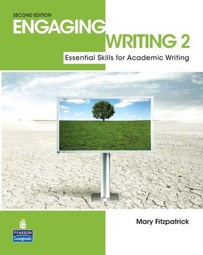 9780132483544: Engaging Writing 2: Essential Skills for Academic Writing
