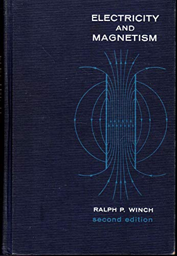 9780132485753: Electricity and Magnetism