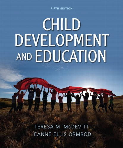 9780132486200: Child Development and Education