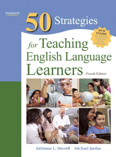 9780132487504: Fifty Strategies for Teaching English Language Learners (4th Edition) (Teaching Strategies Series)