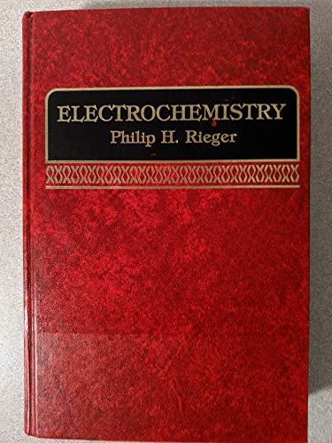9780132489072: Electrochemistry